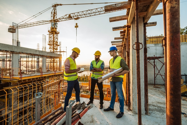 CPCCWHS1001- Prepare to work safely in the construction industry