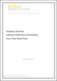 CPP Indsutry Skills Forecast 2016