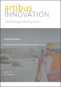 CPP Indsutry Skills Forecast 2018