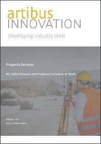 CPP Industry Skills Forecast 2019