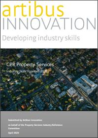 CPP Industry Skills Forecast 2020