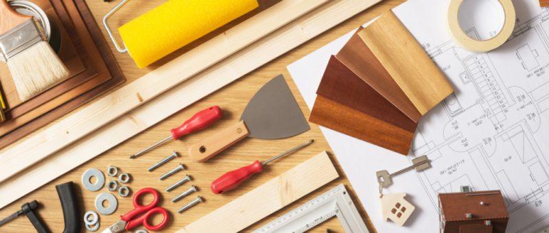 very neat home improvement tools